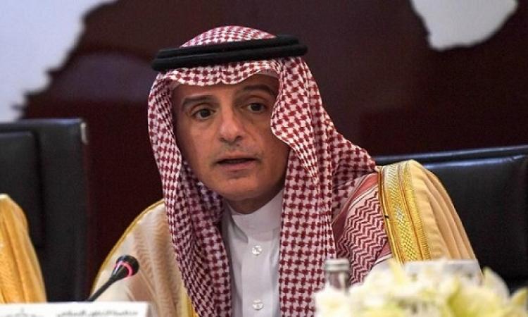 عادل الجبير : سيتم القبض على كل المسؤولين عن وفاة جمال خاشقجي