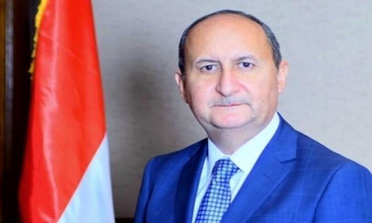وزارة التجارة تتوقع زيادة الصادرات المصرية للسودان بعد رفع الحظر