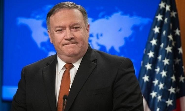 حزمة العقوبات الأمريكية الجديدة على إيران تدخل حيز التنفيذ