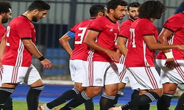 منتخب الفراعنة يكتسح سوازيلاند 4-1 ويتساوى مع تونس بـ6 نقاط