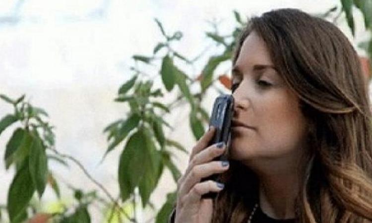 ويتحقق الحلم .. تجربة لإرسال الروائح عبر الهاتف