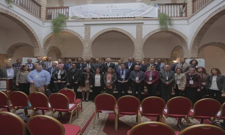 اختتام اعمال الملتقى الدولي حول المدن والتراث في الدول العربية بالمغرب