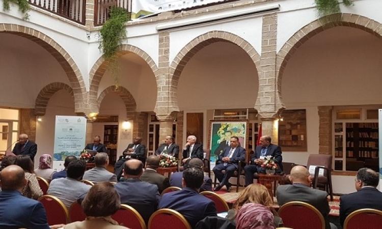 انطلاق الملتقى الدولي حول المدن والتراث في الدول العربية بمدينة الصويرة المغربية