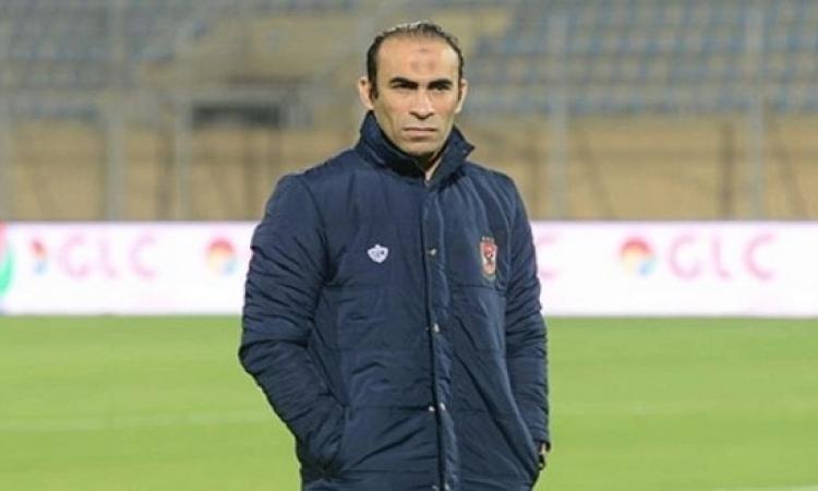 الخطيب يكلف سيد عبد الحفيظ بمتابعة قطاع الكرة بالاهلى