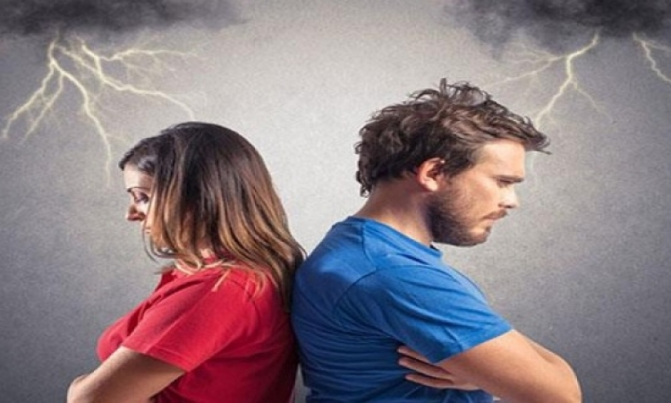 لو شريك حياتك شخصية متقلبة المزاج إزاى تتعامل معاه؟!