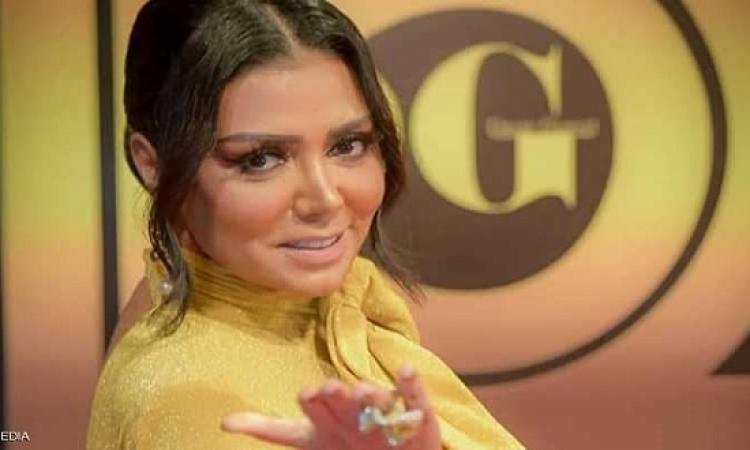 بالصور .. رانيا يوسف تثير الجدل بفستان جديد.. مبتحرمش !!