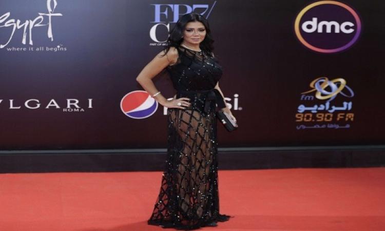 """""""المهن التمثيلية"""" منزعجة من التصعيد غير المبرر لسلوك رانيا يوسف"""