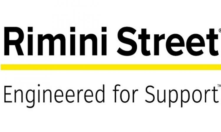 ويلشز تستفيد من خدمات الدعم من ريميني ستريت فى مجال قواعد البيانات