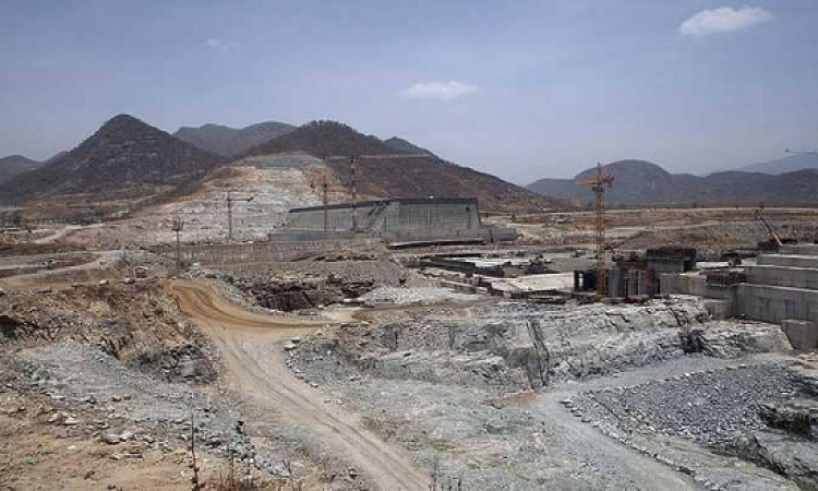 مشاكل جديدة تضرب سد النهضة الإثيوبي