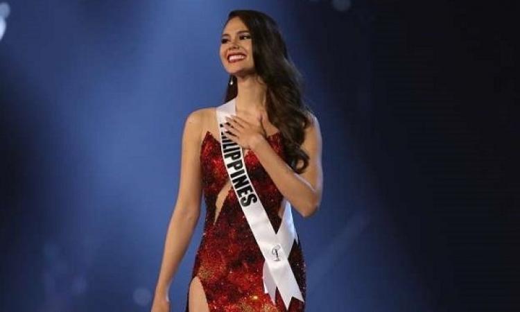 بالصور .. للمرة الرابعة .. الفلبين تفوز بلقب ملكة جمال الكون