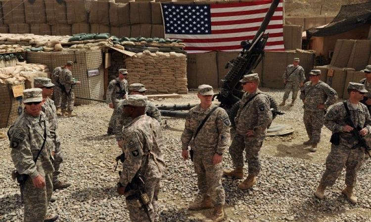 واشنطن تستعد لسحب قواتها بالكامل من سوريا
