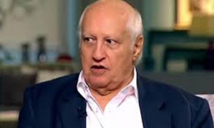 وفاة الفنان الكبير محمود القلعاوى عن عمر يناهز 79 عاما