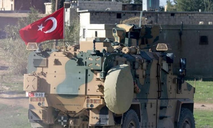 تركيا متمسكة بخططها لشن عملية عسكرية شرق الفرات