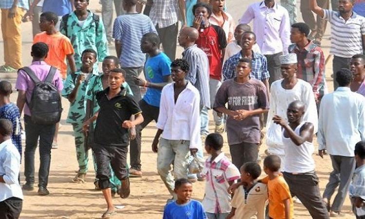 تواصل المظاهرات في السودان احتجاجاً على غلاء المعيشة