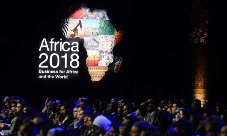 مؤسسات دولية تعلن تمويلات للحكومة بـ4.355 مليار دولار بمنتدى أفريقيا