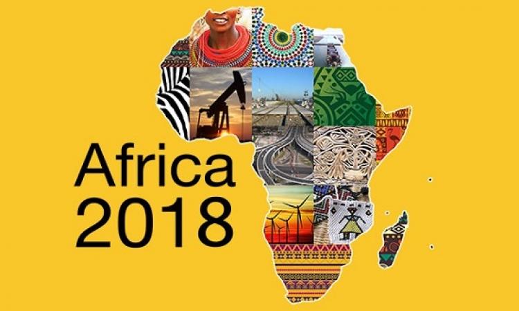 منتدى أفريقيا 2018 .. قضايا هامة ومشاركة قوية