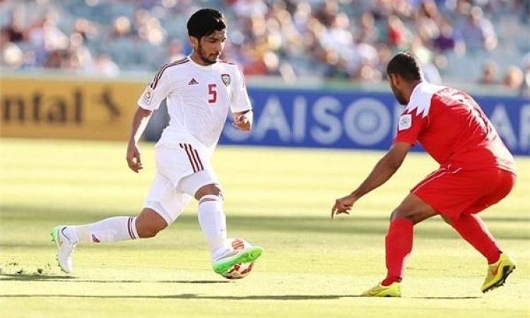 افتتاح عربي خالص الليلة لأمم آسيا بين الإمارات والبحرين