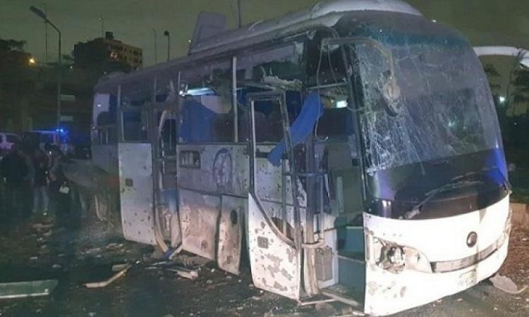 هل يكون ٢٠١٩ عاما لتطهير مصر من الإرهاب ؟