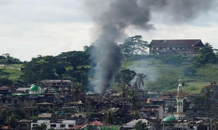 27 قتيلا و77 جريحا بانفجار استهدف كنيسة جنوب الفلبين