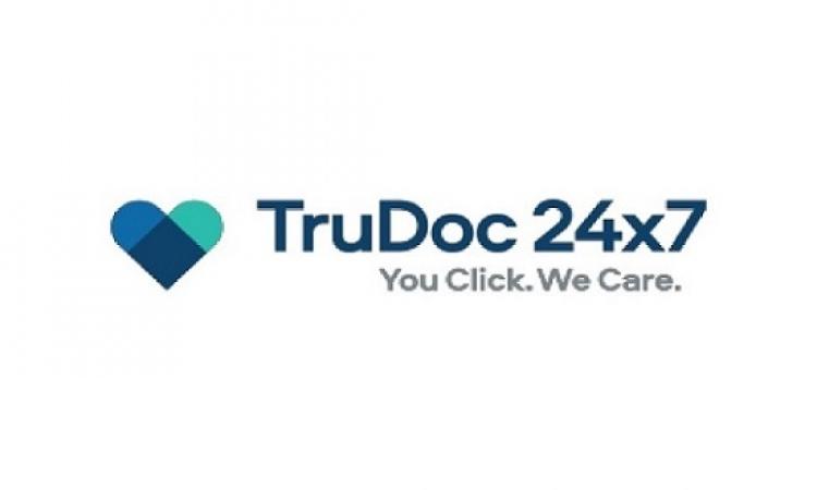 ترودوك 24×7 تستعرض عيادتها الافتراضية في معرض الصحة العربي