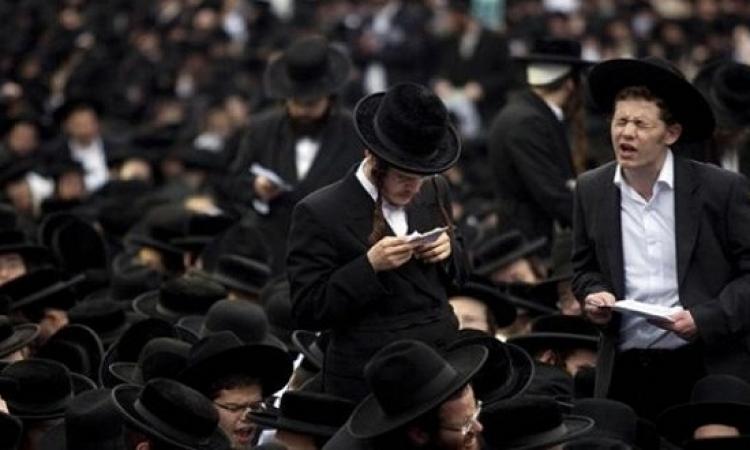 حاخامات إسرائيليون ينتهكون قدسية السبت