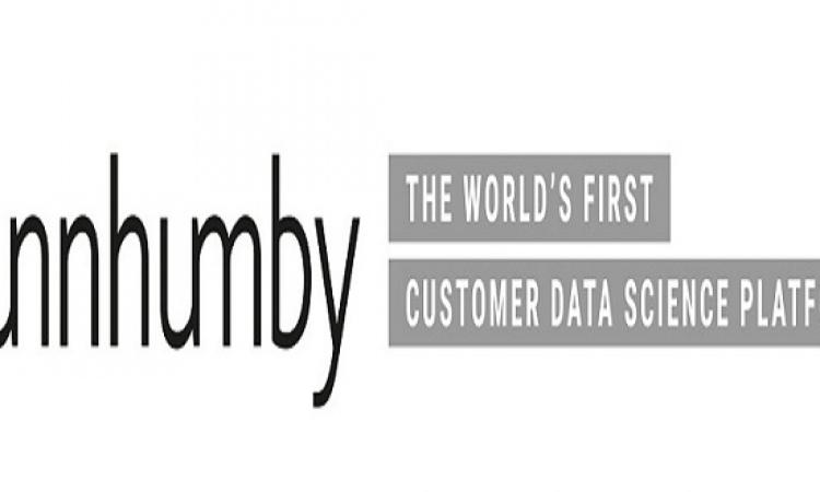 دانهامبي تطلق قسم أعمال الإعلام الذي يعتمد على علوم بيانات العملاء