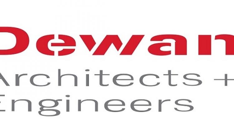 ديوان للاستشارات الهندسية ضمن أفضل 100 شركة معمارية في العالم
