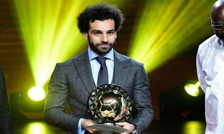 مو صلاح .. ملك إفريقيا يواصل السيطرة على عرش كرة القدم في القارة