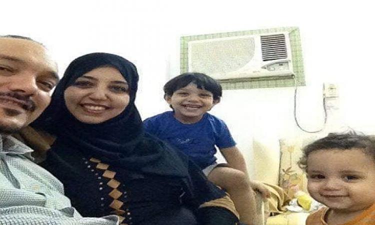 طبيب يذبح زوجته وأطفاله الثلاثة فى ليلة رأس السنة