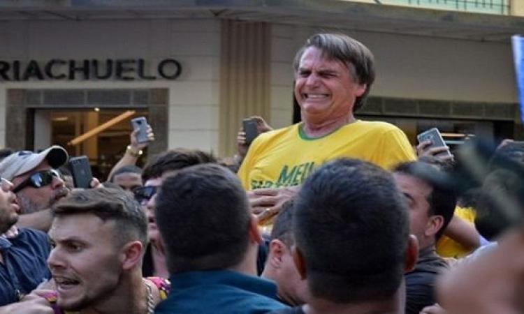 بعد طعنه .. رئيس البرازيل يخضع لعملية جراحية لإعادة توصيل الأمعاء