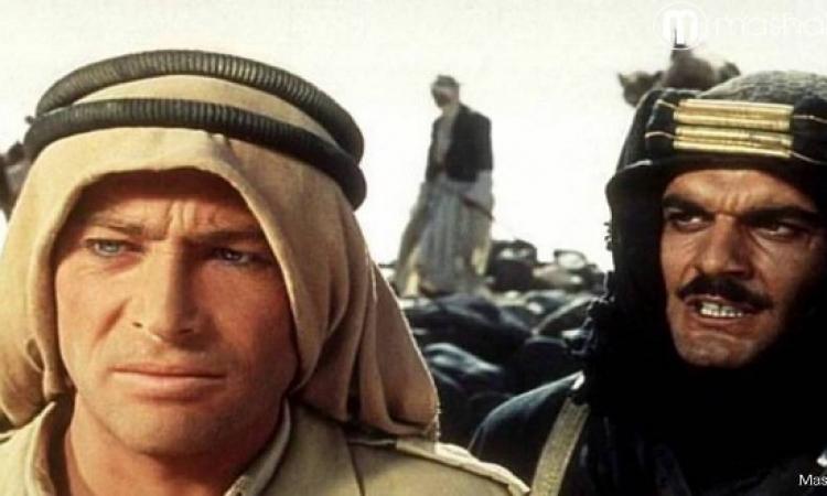 """""""لورنس العرب"""" أفضل أفلام القرن العشرين .. تعرف على باقى القائمة"""