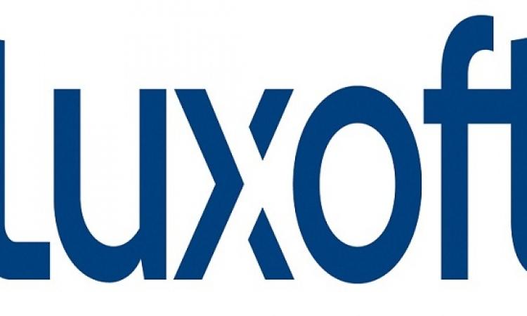 دي إكس سي بصدد الاستحواذ على لوكسوفت الرائدة في مجال الابتكار الرقمي
