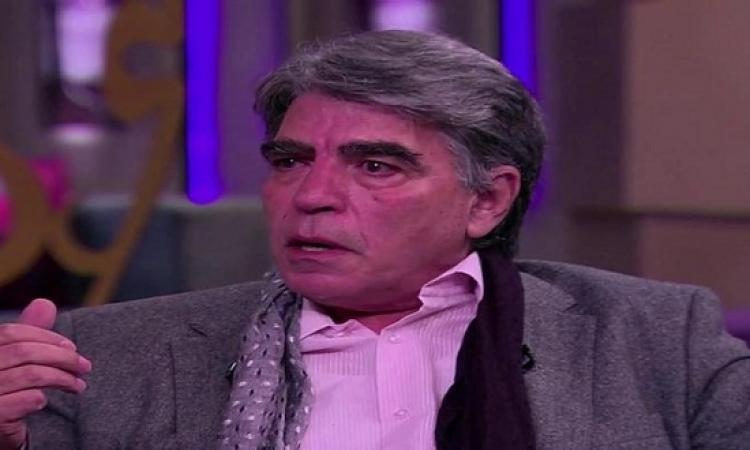 محمود الجندى لأحمد الفيشاوى : استرجل