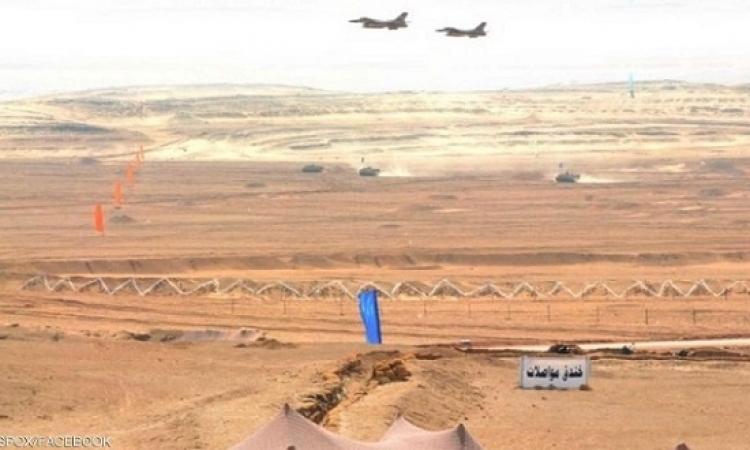 """وزير الدفاع يشهد المرحلة الرئيسية للمناورة """"فاتح – 26"""" مع الرماية بالذخيرة الحية"""