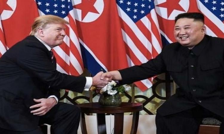 ترامب وكيم متفائلان مع بدء قمتهما الثانية في هانوي