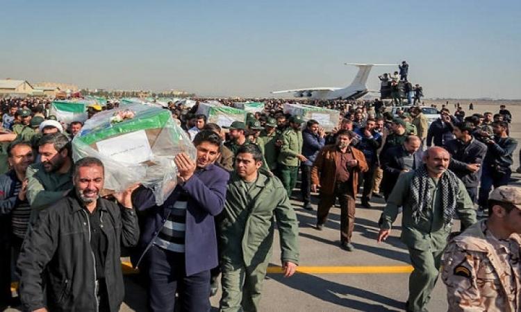الأردن يقدم التعازى لإيران ويدين الهجوم الإرهابى على جنودها