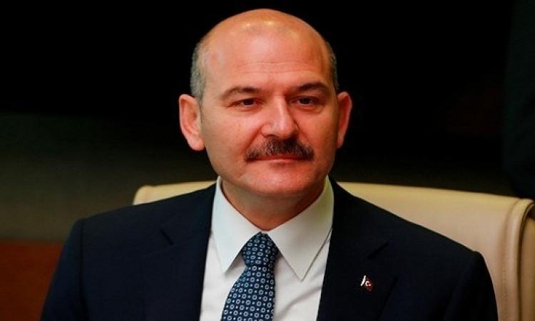 بالفيديو .. وزير الداخلية التركى يفضح حكومة أردوغان