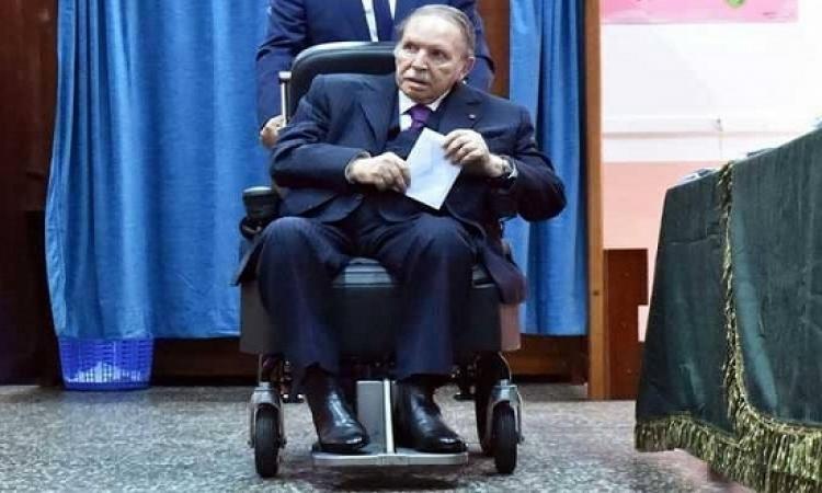 ترقب فى الجزائر فى آخر ايام الترشح للانتخابات الرئاسية انتظاراً لموقف لبوتفليقه