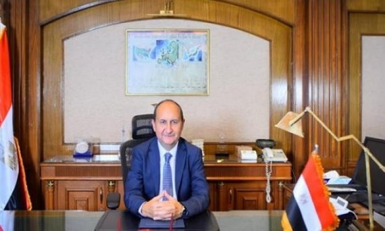 القاهرة تستضيف اجتماعات تعزيز التعاون المصرى – الأوروبى