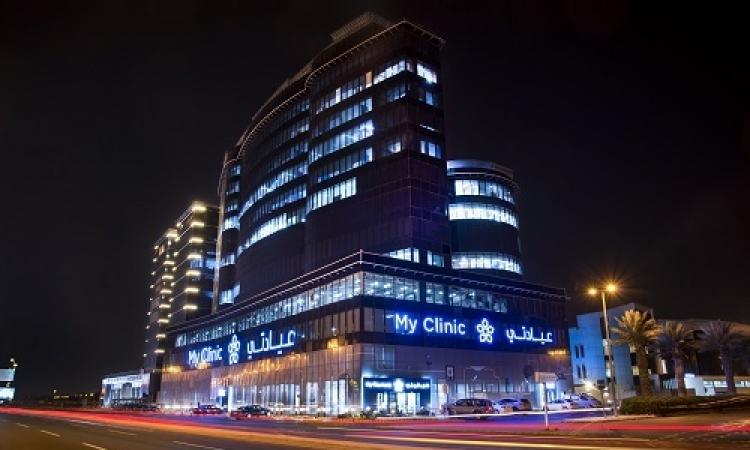 عيادتي تحصد جائزتين دوليتين في مجال الرعاية الصحية