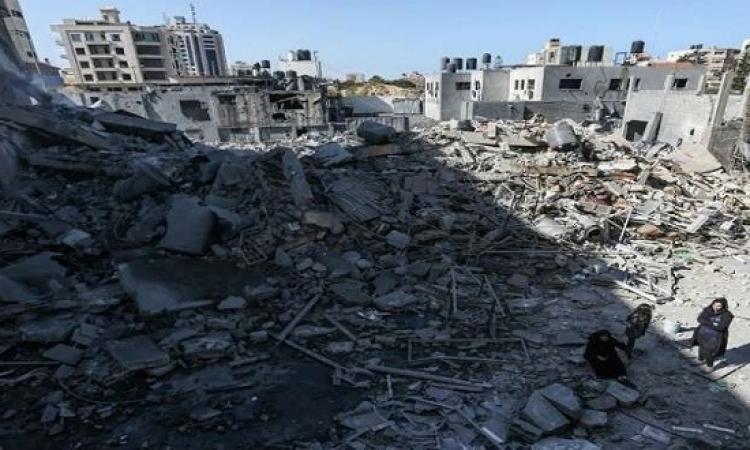 إسرائيل تقصف موقعا جنوب قطاع غزة