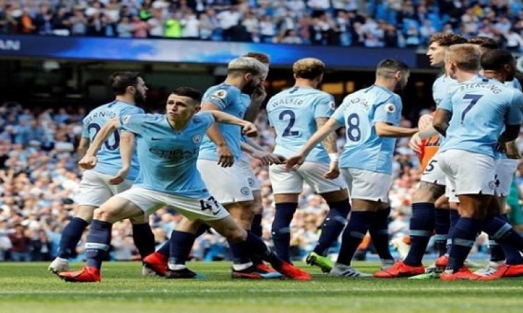 مانشستر سيتي يصطدم بـ إيفرتون في كأس الإتحاد الإنجليزي