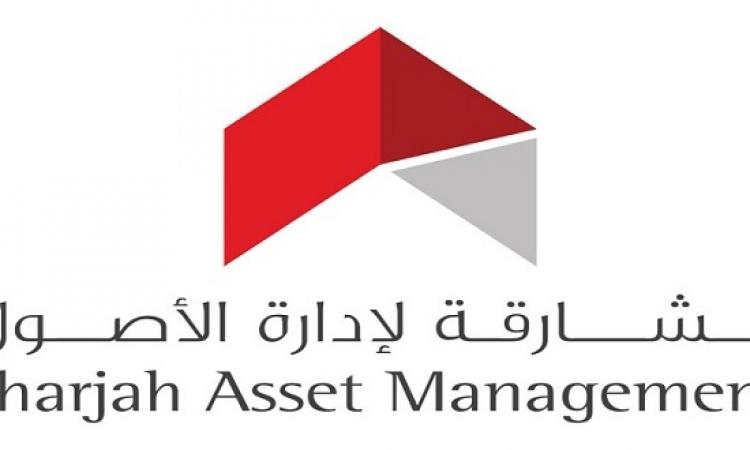 الشارقة لإدارة الأصول تفوز بجائزة الأعمال الدولية المتميزة