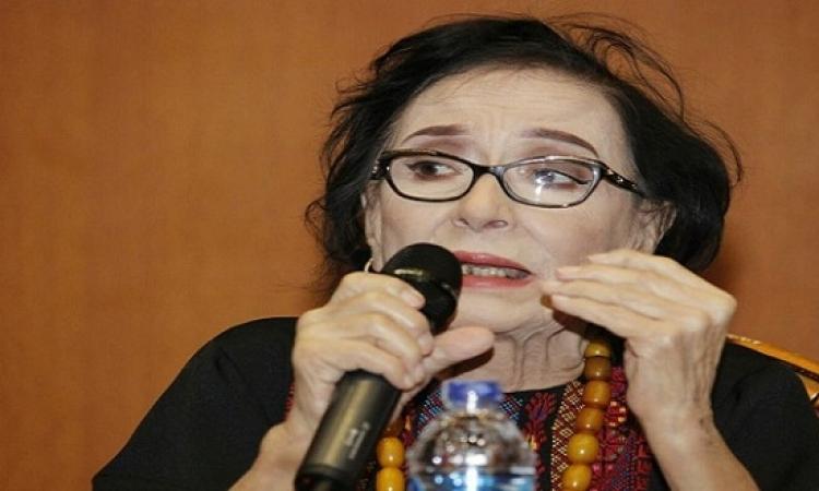 وفاة محسنة توفيق وتشييع الجثمان ظهر اليوم من السيدة نفيسة