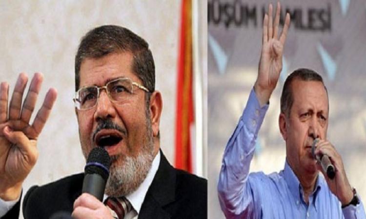حزب الشعب الجمهورى يستنكر تصريحات أردوغان حول وفاة مرسى