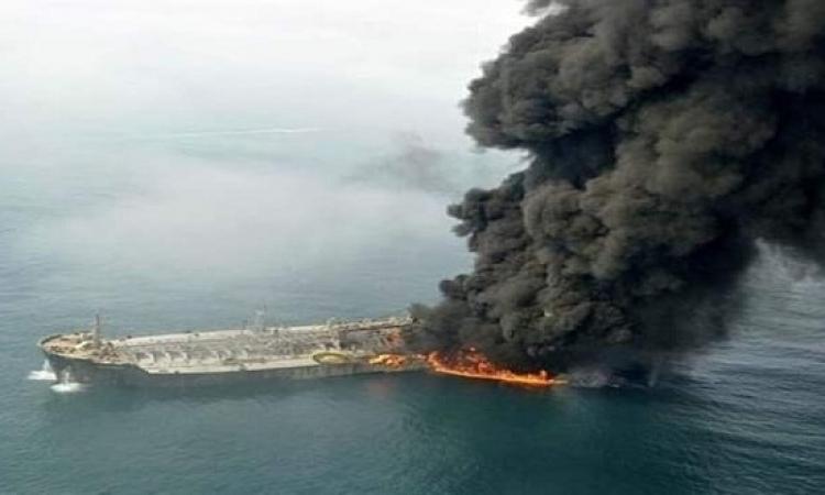 السعودية تتهم إيران بتفجيرات الفجيرة التي استهدفت 4 ناقلات نفط