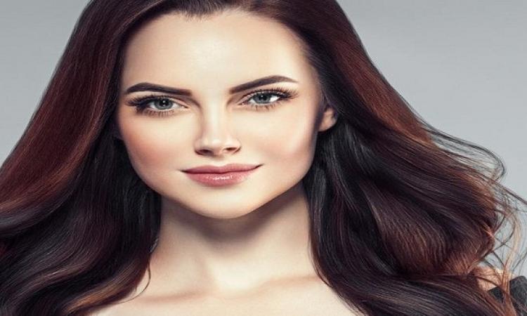 فيتامينات لتقويه الشعر لإطلالة جميلة فى عيد الفطر