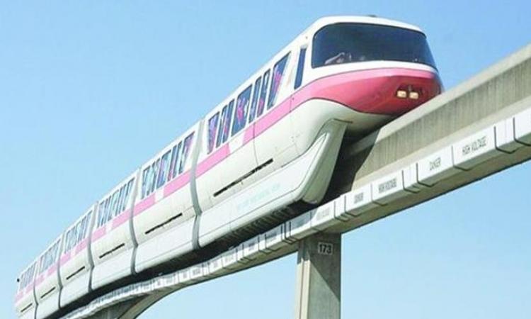 الكشف عن خطة تدشين أسرع قطار في مصر