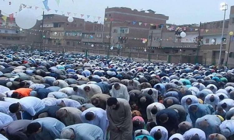 الموقع نيوز ينشر مواعيد صلاة عيد الفطر المبارك فى مختلف المدن والمحافظات