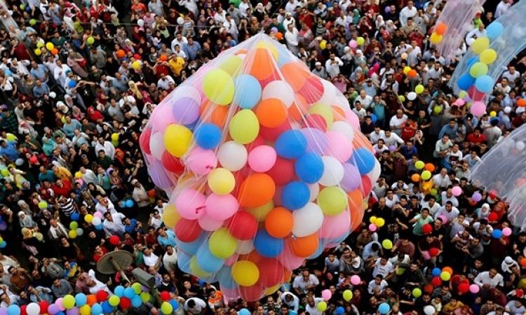 وزارة التنمية المحلية تنهى استعدادتها لاستقبال عيد الفطر